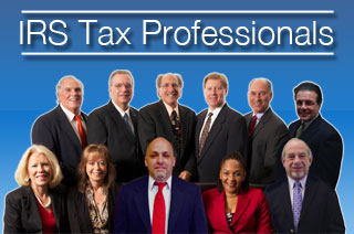 Fresh Start Tax Team