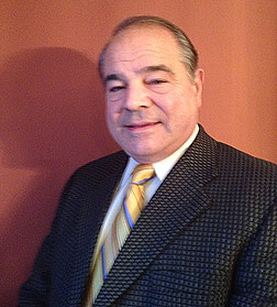 Richard M. Cieri
