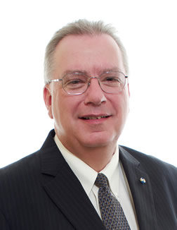 Stephen Wilkinson - Corporate Accountant